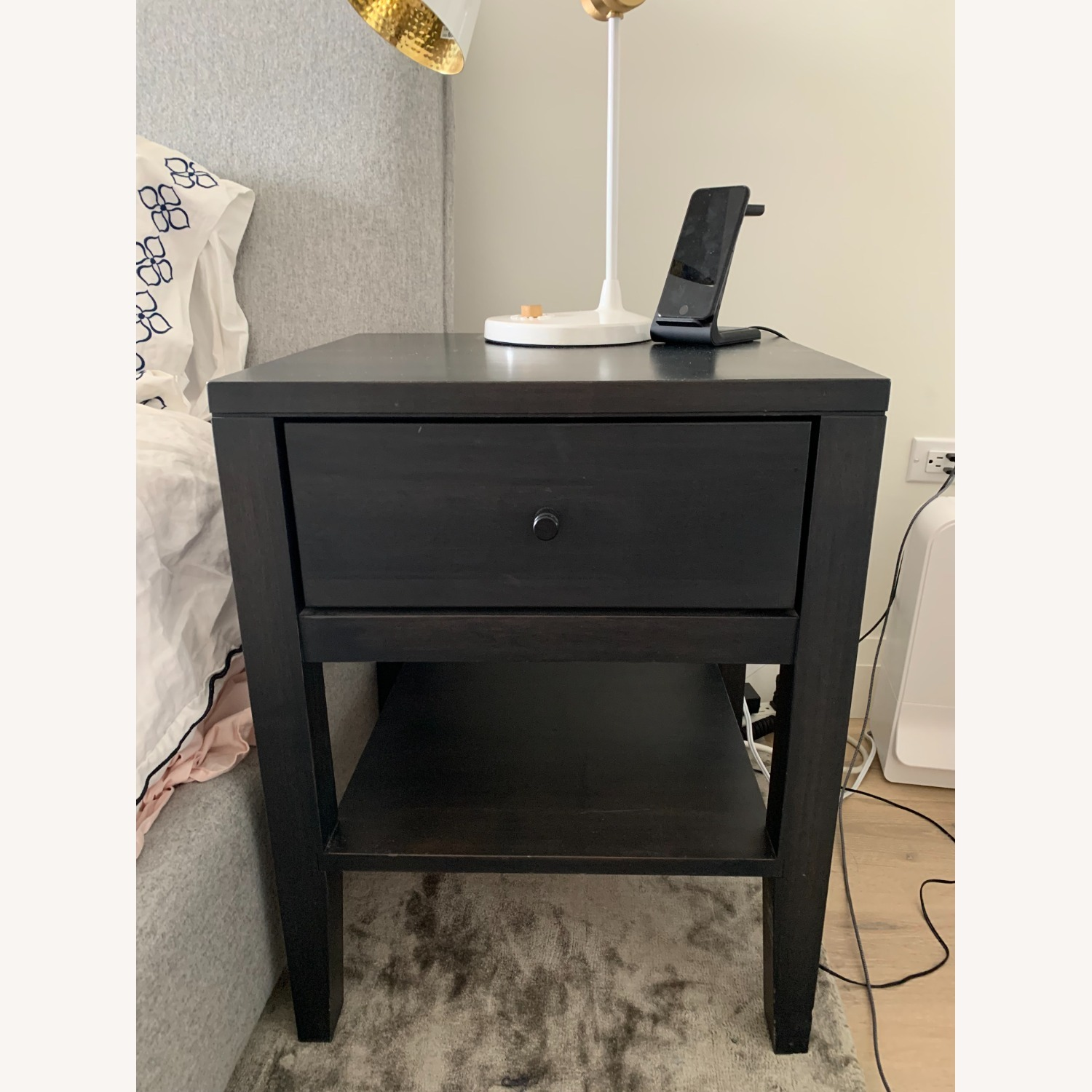 Room & Board Calvine Matching Night Stands - image-1