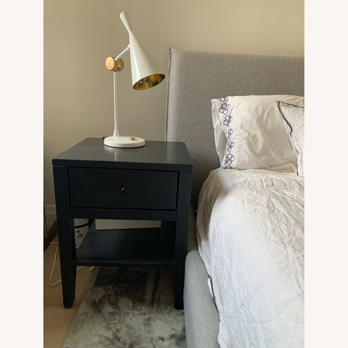 Used Room & Board Calvine Matching Night Stands for sale on AptDeco