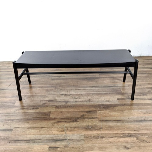 Used Wooden Bench for sale on AptDeco