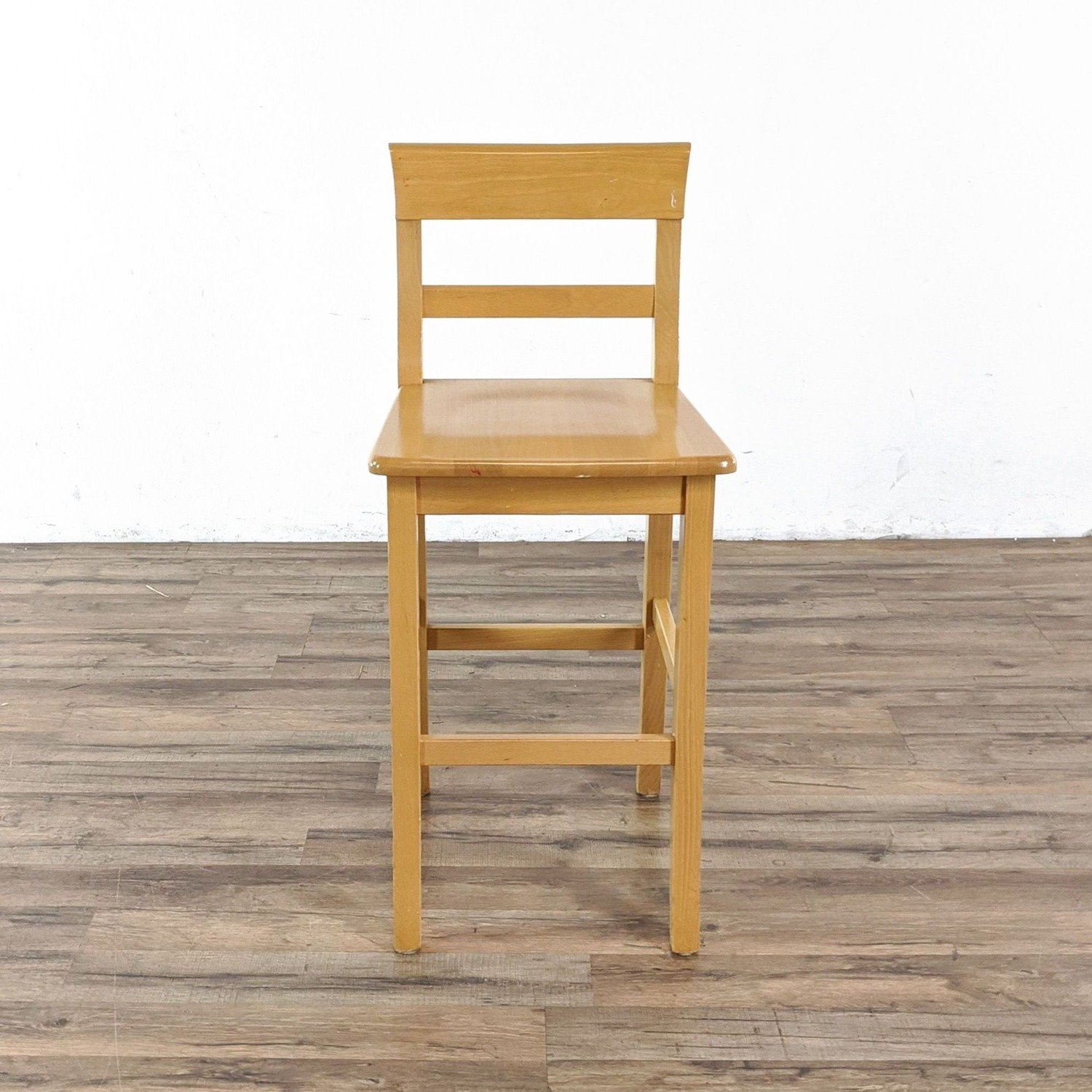 Wooden Stools - image-6