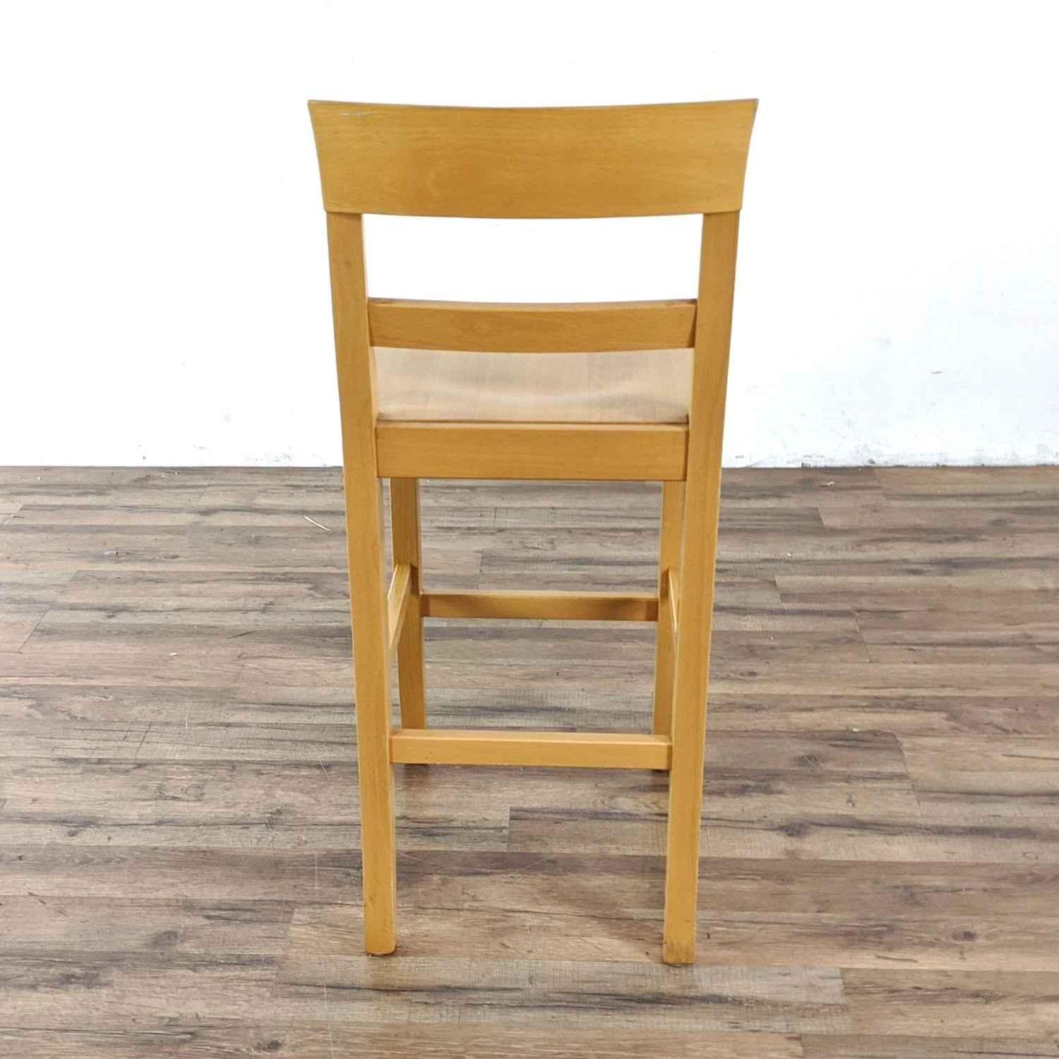 Wooden Stools - image-4