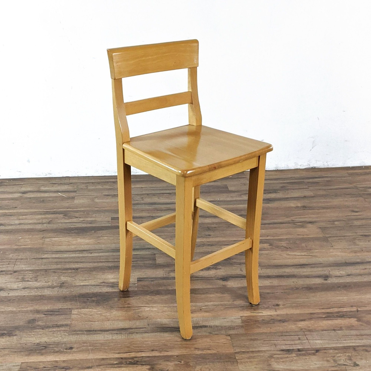 Wooden Stools - image-5