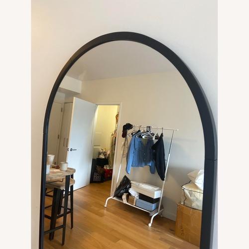 Used Urban Outfitters Tabitha Arc Mirror for sale on AptDeco