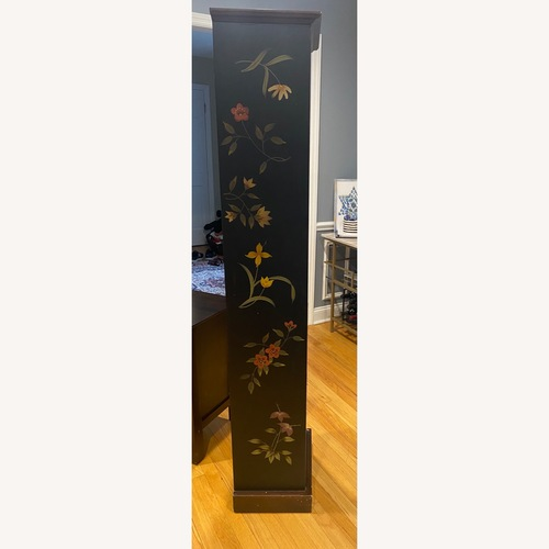 Used Pier 1 Imports Display Case for sale on AptDeco