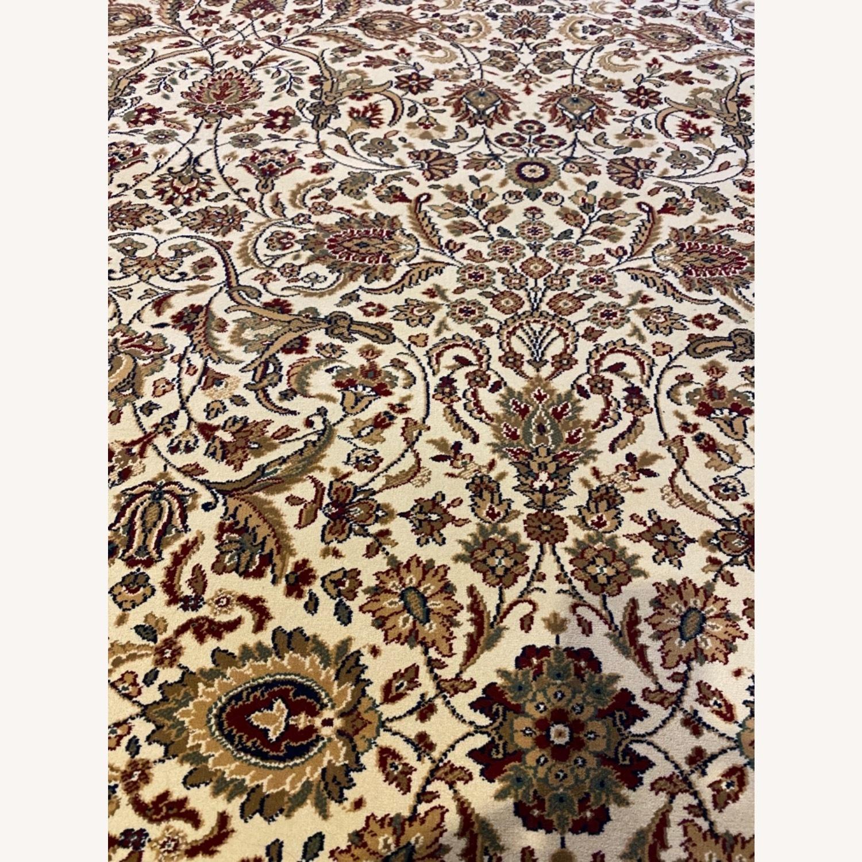 Home Dynamix Ivory Regency Persian Style Rug - image-4