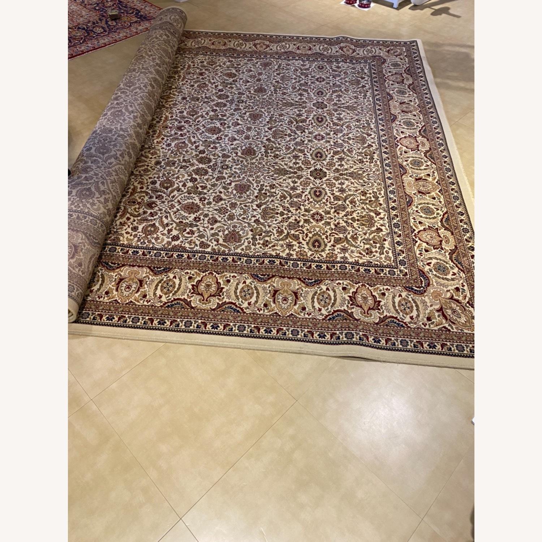 Home Dynamix Ivory Regency Persian Style Rug - image-6