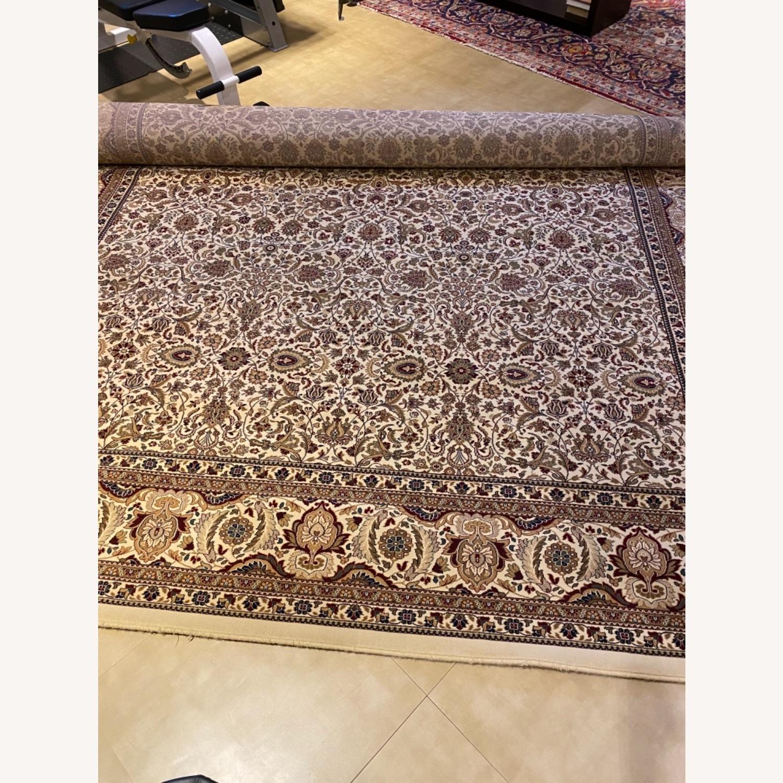 Home Dynamix Ivory Regency Persian Style Rug - image-1