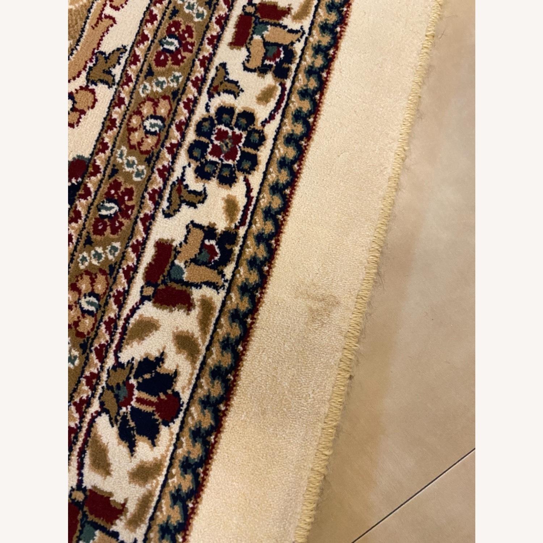 Home Dynamix Ivory Regency Persian Style Rug - image-5