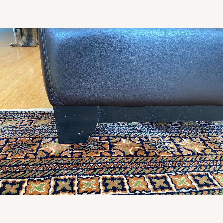 Scandinavian Designs Evelina Leather Sectional - image-3