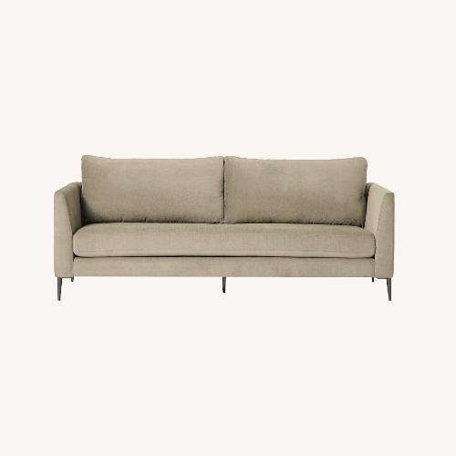 Used West Elm Vail Sofa 3+ Seater for sale on AptDeco
