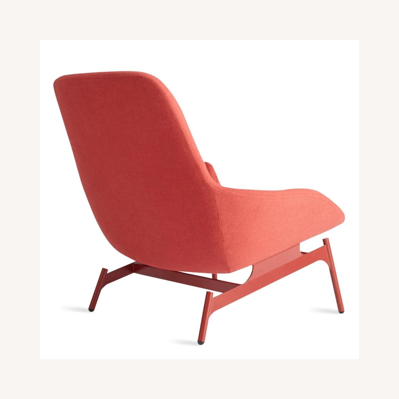 Blu Dot Field Lounge Chair and Ottoman - image-6