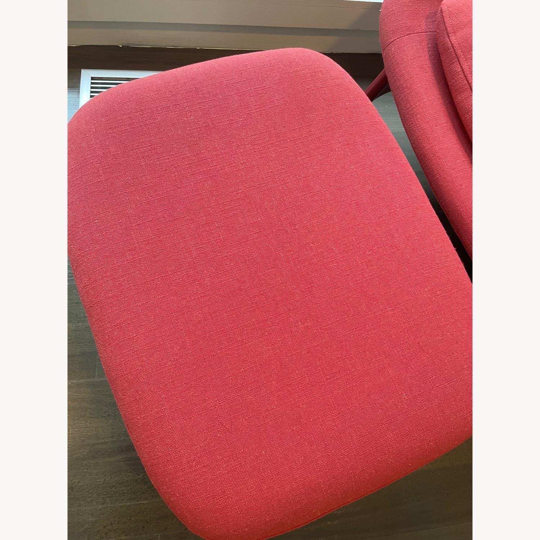 Blu Dot Field Lounge Chair and Ottoman - image-12