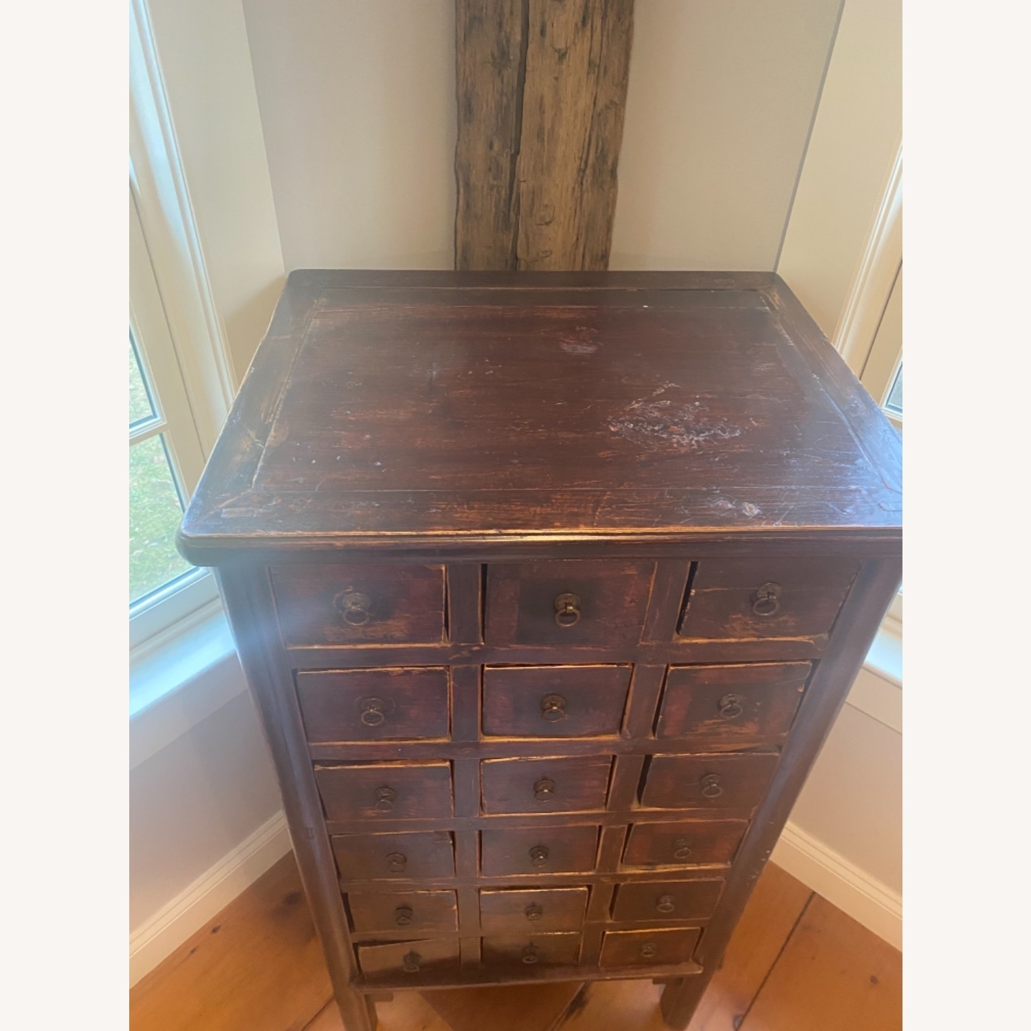 19th Century Chinese Apothecary Cabinet - image-4