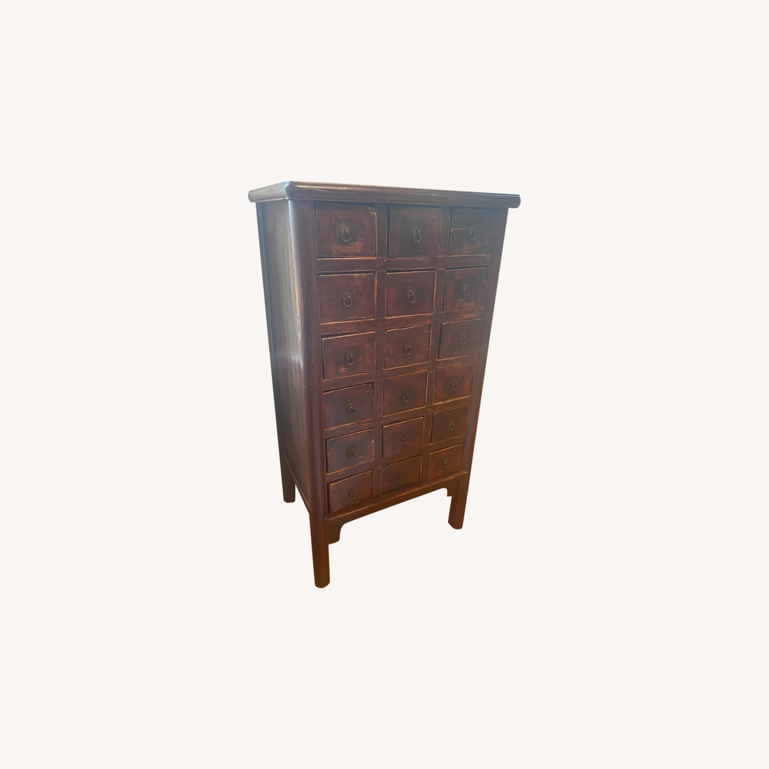 19th Century Chinese Apothecary Cabinet - image-0