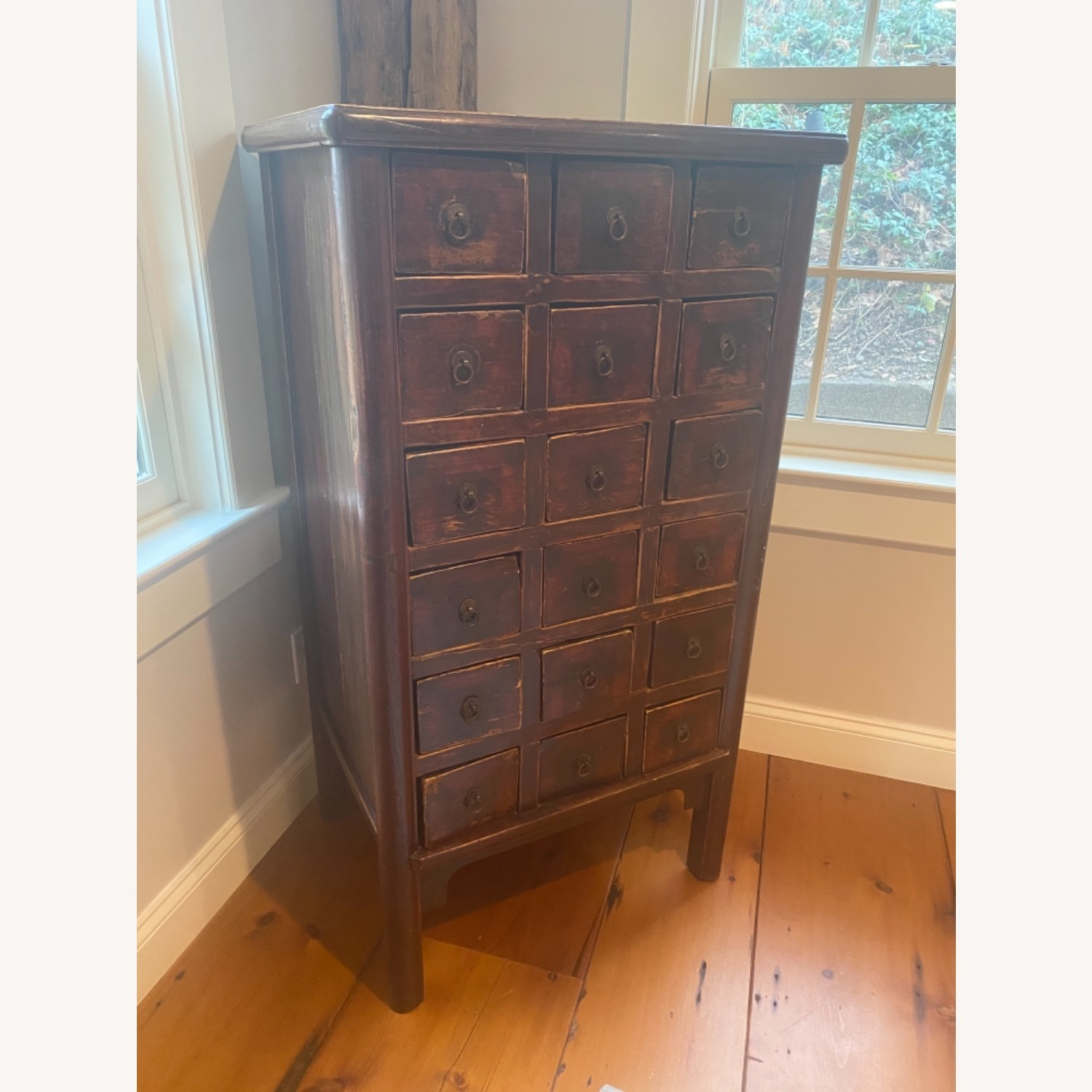 19th Century Chinese Apothecary Cabinet - image-2