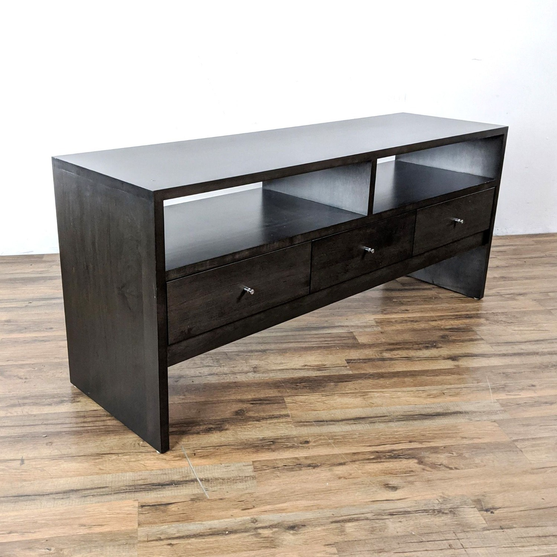 Room & Board Sinclair Three-Drawer Media Cabinet - image-3