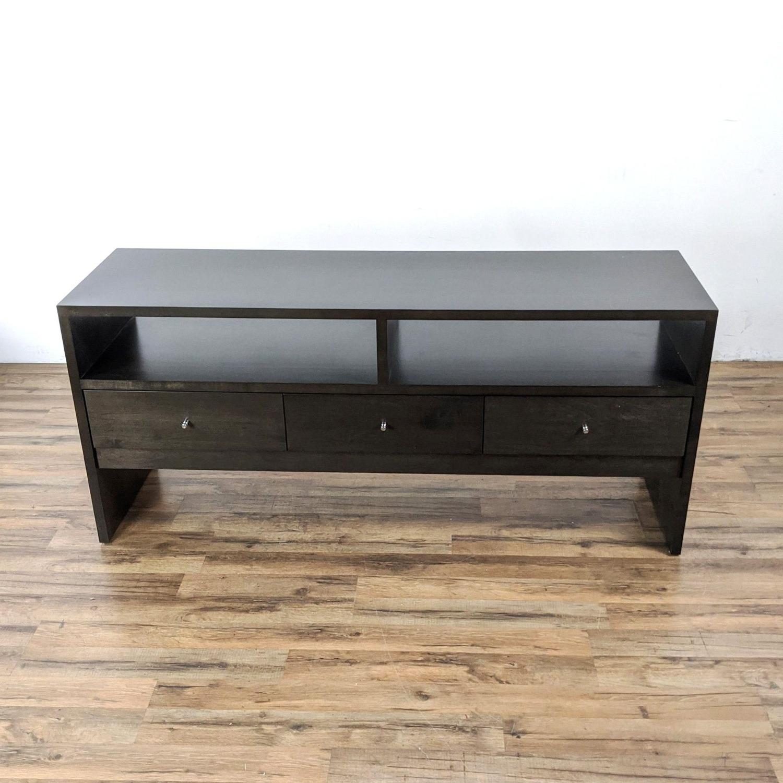 Room & Board Sinclair Three-Drawer Media Cabinet - image-7