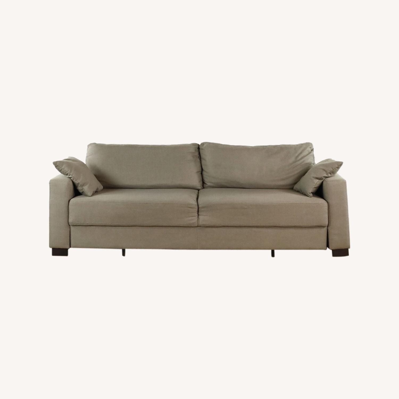Scandinavian Designs Sofa Bed - image-0