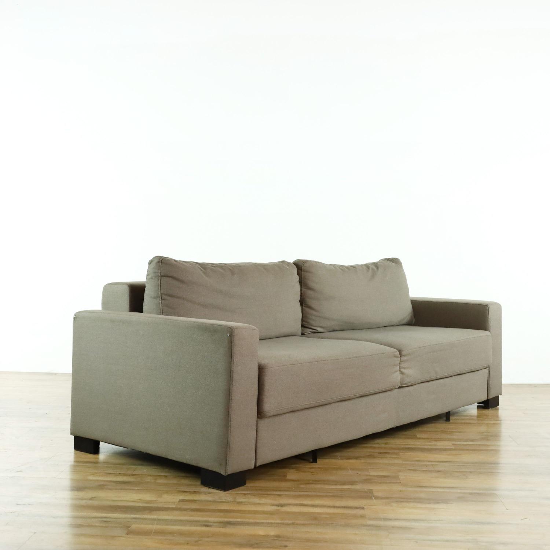 Scandinavian Designs Sofa Bed - image-5