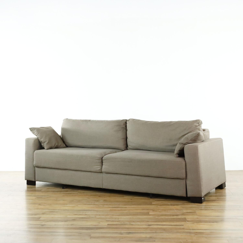 Scandinavian Designs Sofa Bed - image-2