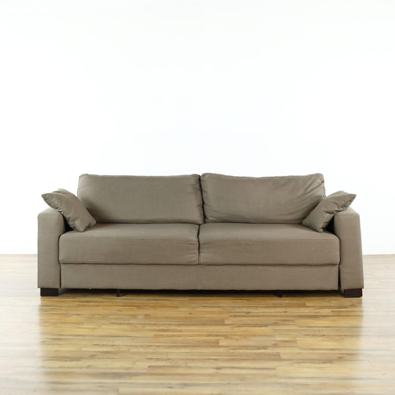 Scandinavian Designs Sofa Bed - image-1