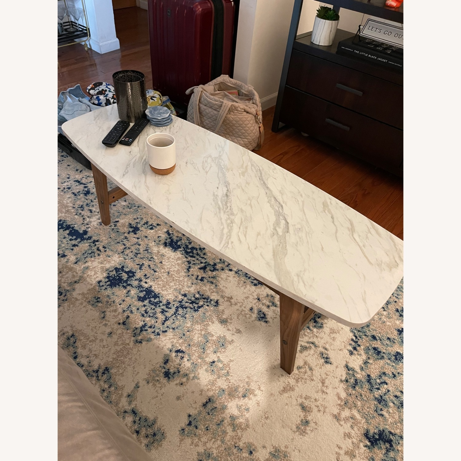 Chic Coffee Table - image-1