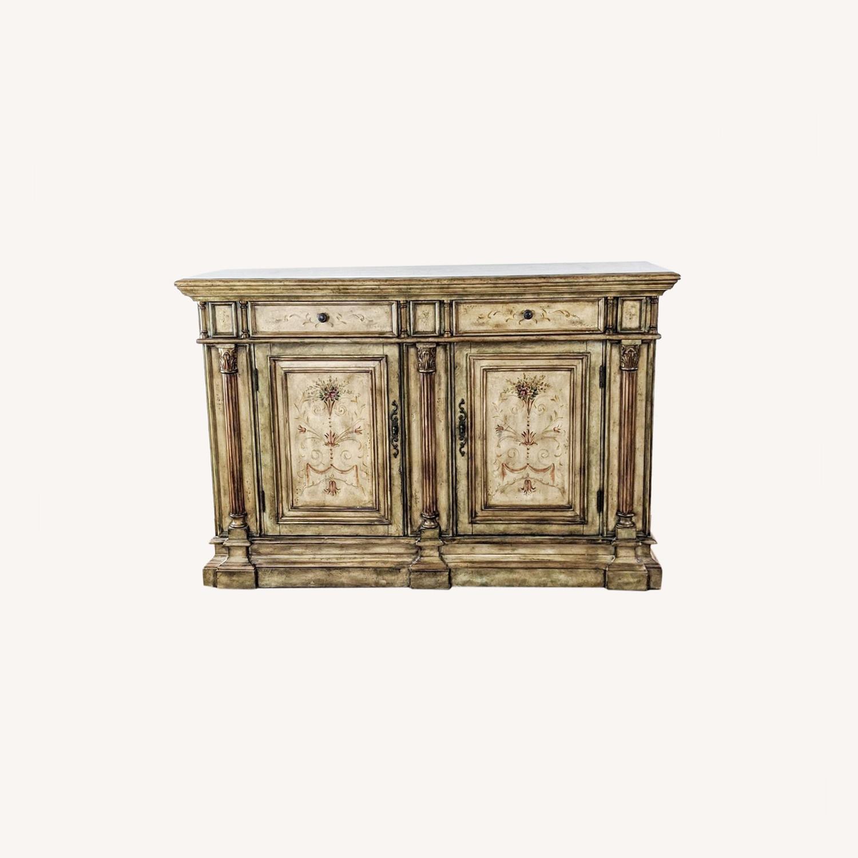 Seven Seas by Hooker Furniture Wooden Sideboard - image-0