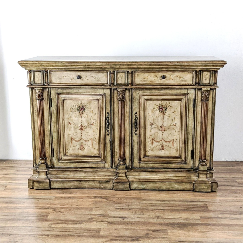 Seven Seas by Hooker Furniture Wooden Sideboard - image-4