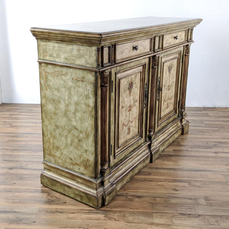 Seven Seas by Hooker Furniture Wooden Sideboard - image-5