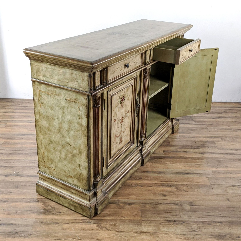 Seven Seas by Hooker Furniture Wooden Sideboard - image-1