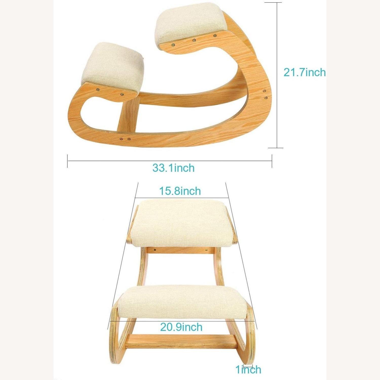 Kneeling Ergonomic Chair - image-3
