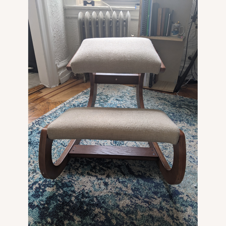 Kneeling Ergonomic Chair - image-2
