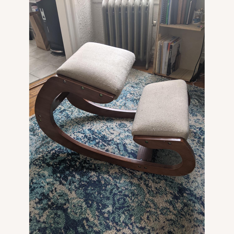 Kneeling Ergonomic Chair - image-1