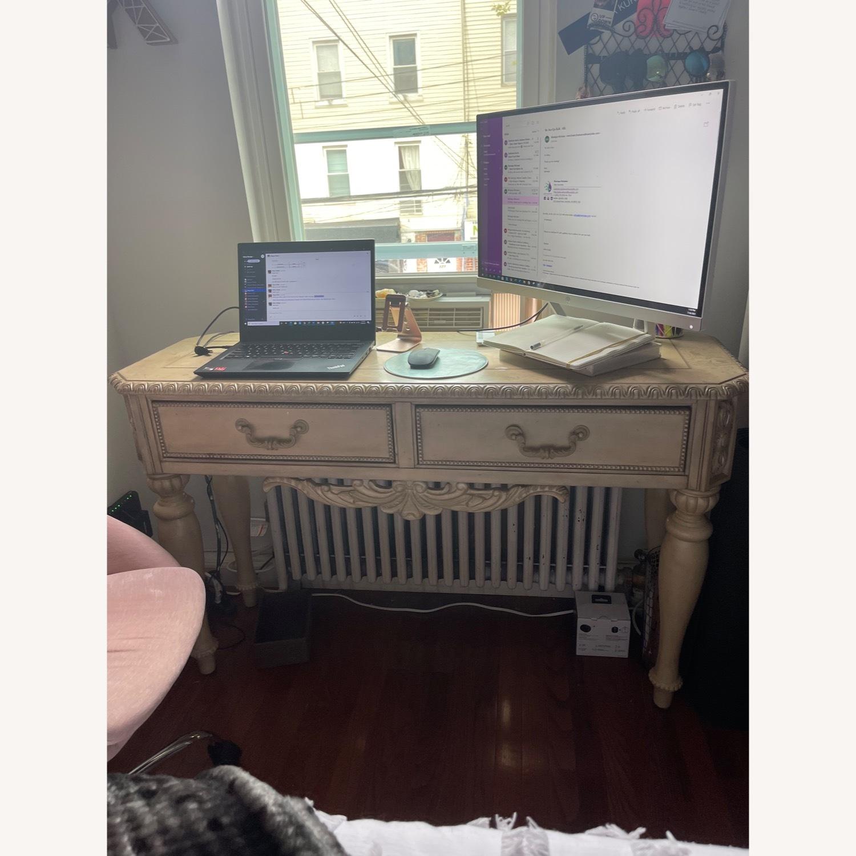 Ashley Furniture Desk / Vanity - image-1