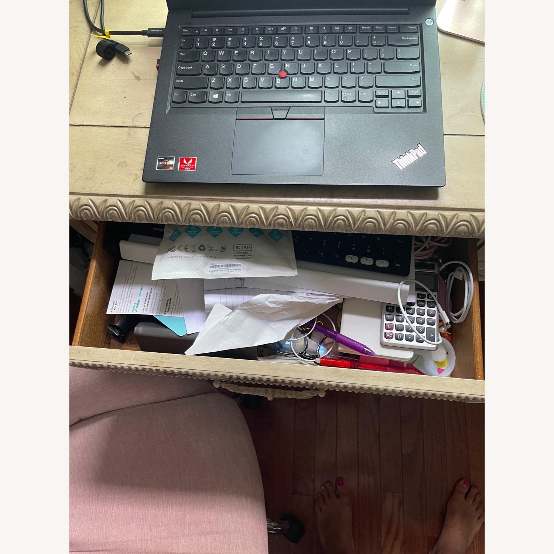 Ashley Furniture Desk / Vanity - image-3