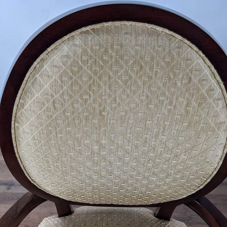 Stickley Metropolitan Collection Dining Set - image-1