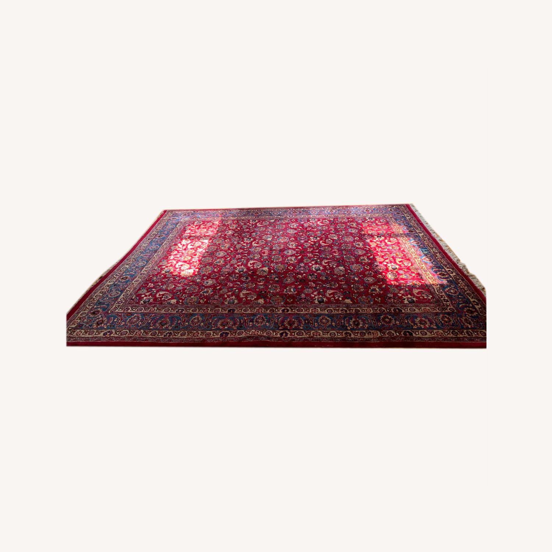 Persian Rug 8x11 - image-0
