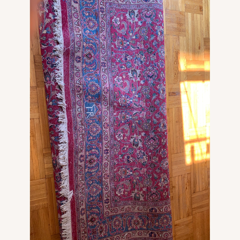 Persian Rug 8x11 - image-7