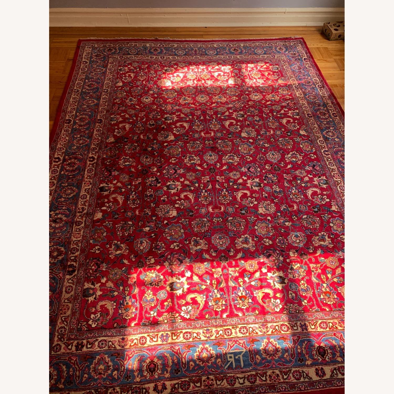 Persian Rug 8x11 - image-3