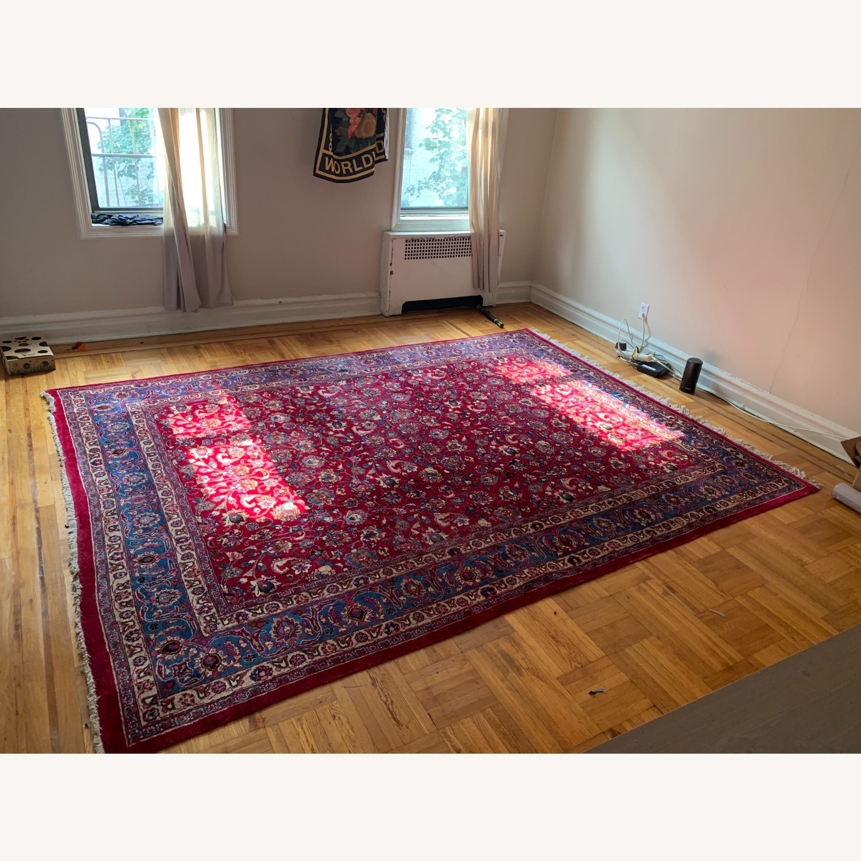 Persian Rug 8x11 - image-2