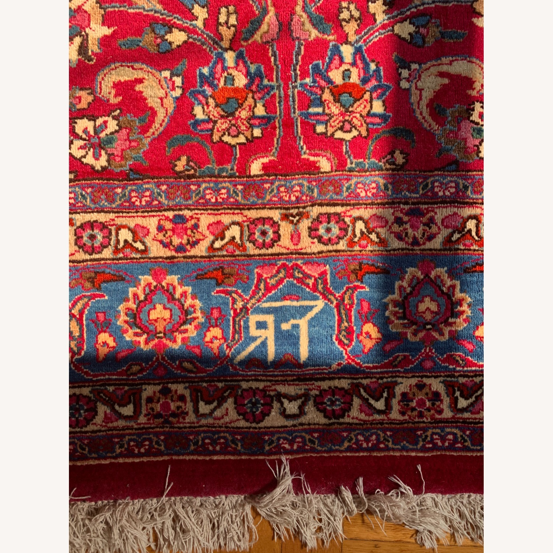 Persian Rug 8x11 - image-6