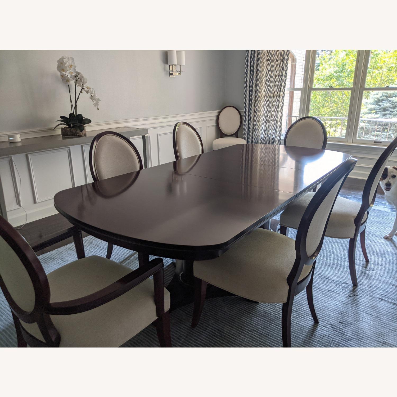 Ralph Lauren Dining Set plus 8 Chairs - image-2