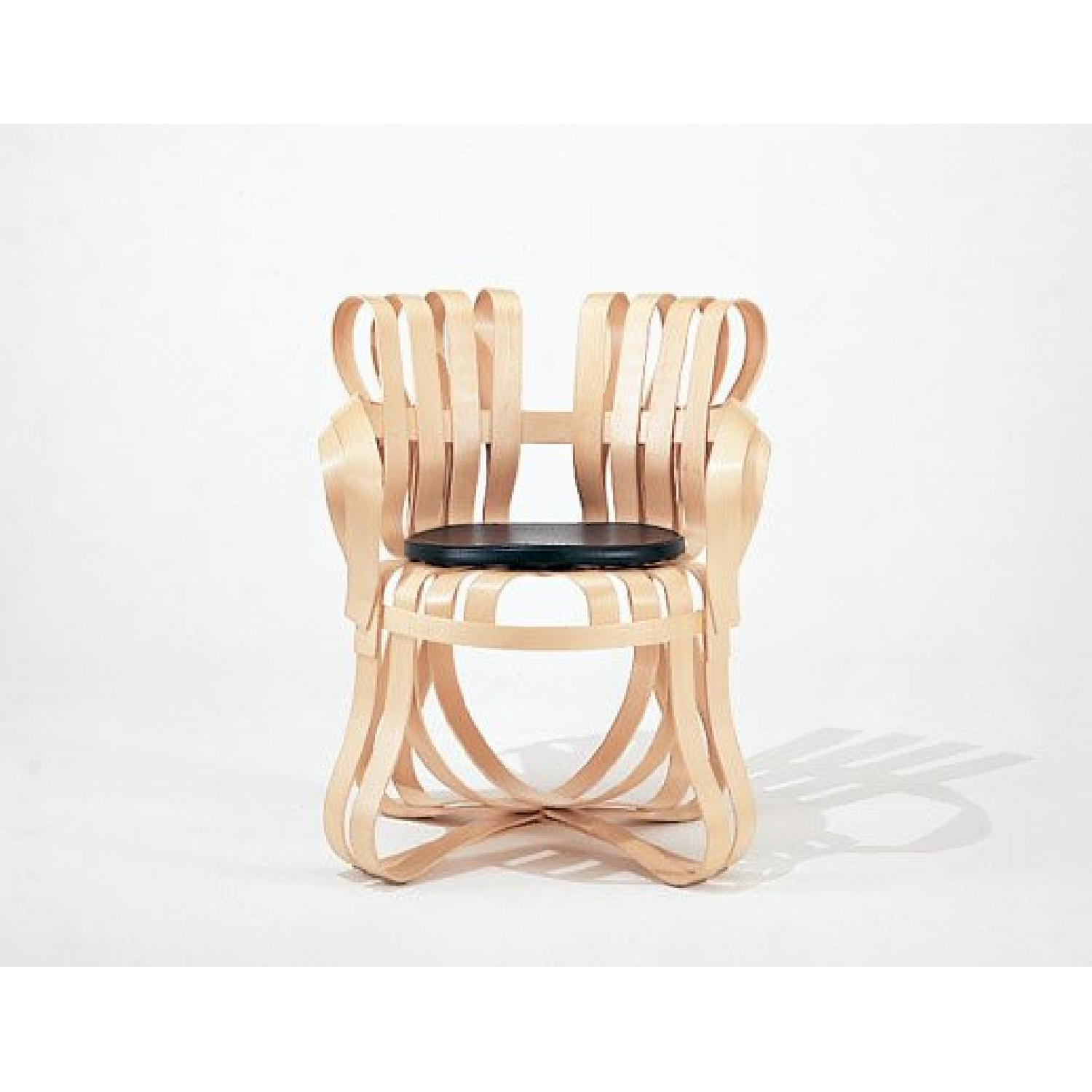 Knoll Gehry Cross Check Chairs - image-4