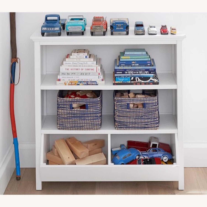 Pottery Barn Kids Bookcase - image-2