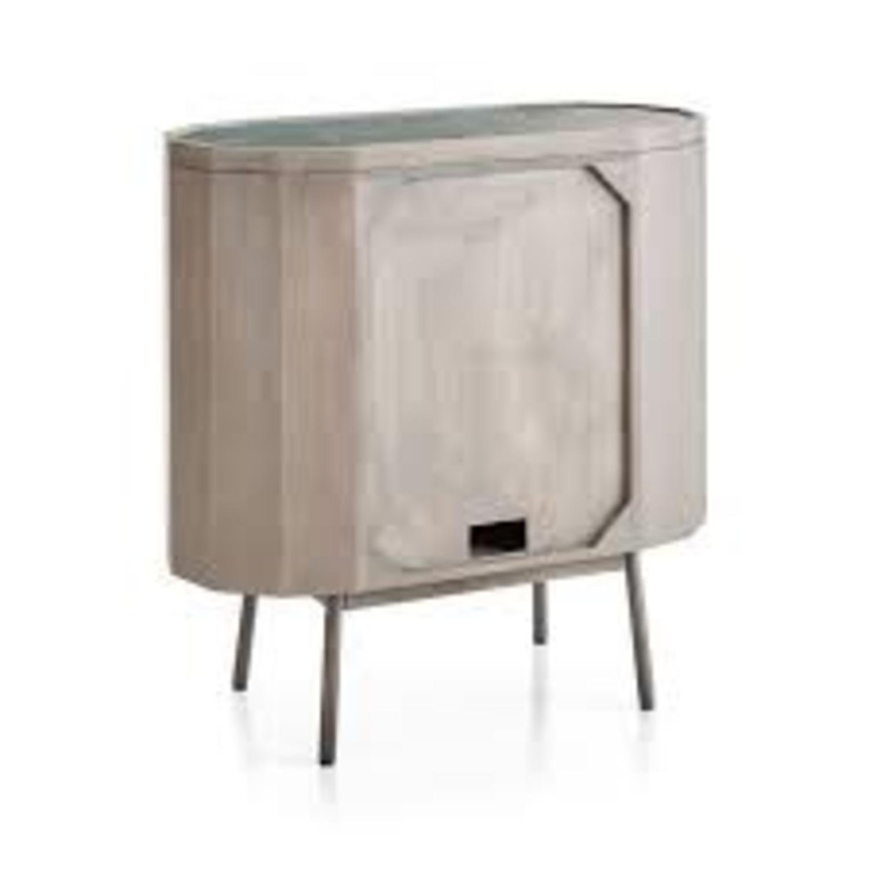 Crate & Barrel Sideboard - image-4