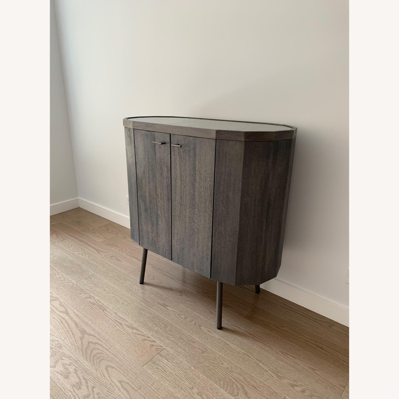 Crate & Barrel Sideboard - image-11