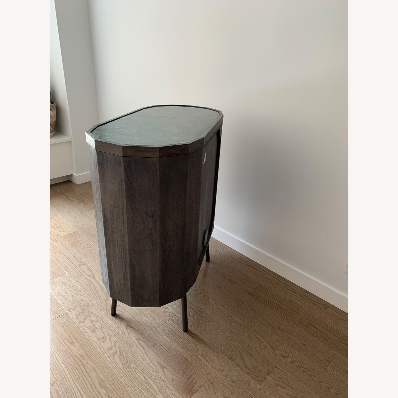 Crate & Barrel Sideboard - image-8