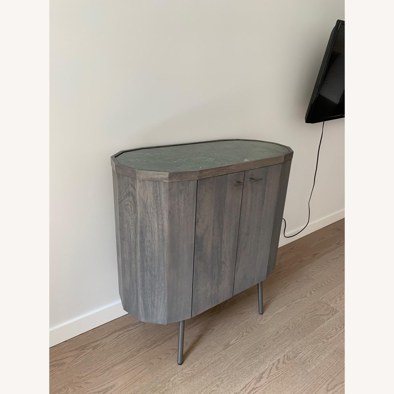 Crate & Barrel Sideboard - image-9
