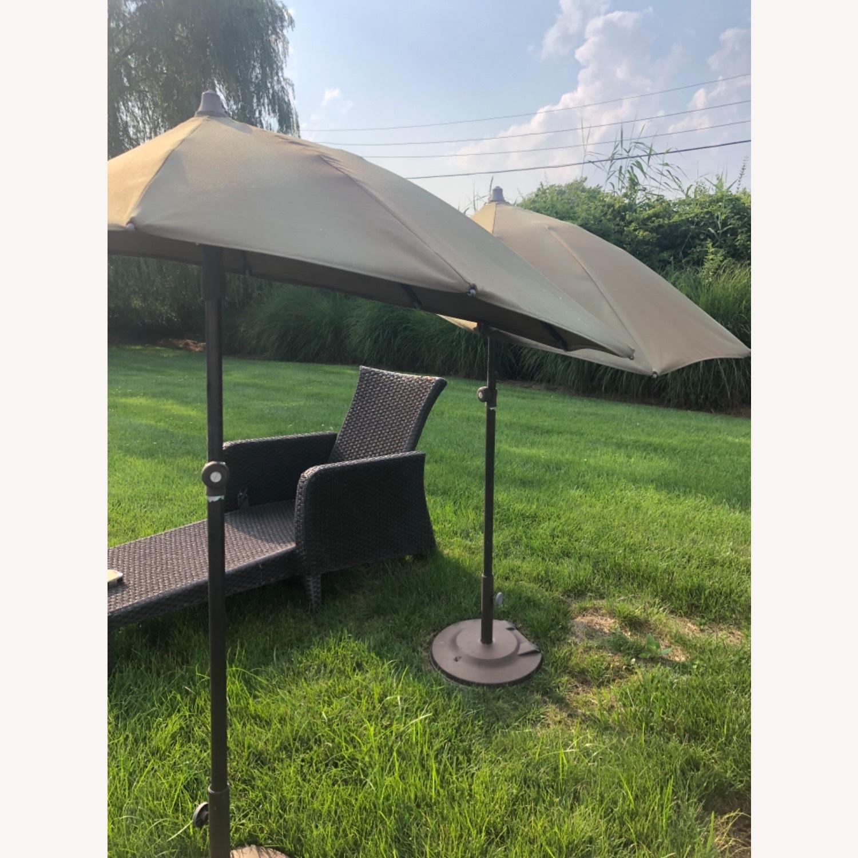 Personnel Shade Umbrella - image-4