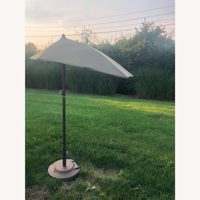 Personnel Shade Umbrella - image-5